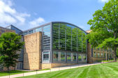 University of Wisconsin Law School Building — Stock Photo