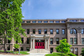 Education Building at University of Wisconsin-Madison — Stock Photo