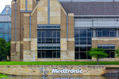 Medtronic Corporate Headquarters Campus — Stock Photo