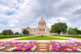Minnesota State Capitol — Stock Photo