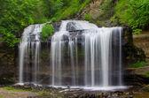 Cascade Falls — Stock Photo
