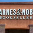 Barnes and Noble Store Exterior — Stock Photo #49968639