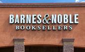 Barnes and Noble Store Exterior — Stock Photo