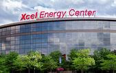 Xcel Energy Center — Stock Photo