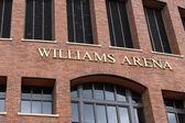Williams Arena — Stock Photo