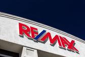 REMAX Building Exterior — Stock Photo