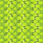 緑のりんご — ストック写真