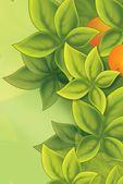 Bakgrunden för misc användning - animation - illustration för barn — Stockfoto