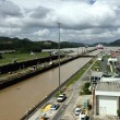 PanamCanal — Stock Photo #12261923