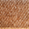 Stock Photo: Hq close up of wool fabric background