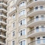 New condominium — Stock Photo #12118002