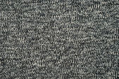 Background from a grey wool — Stock Photo