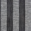Gray striped fabric background — Stock Photo