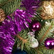 Christmas tree decoration - Stock fotografie