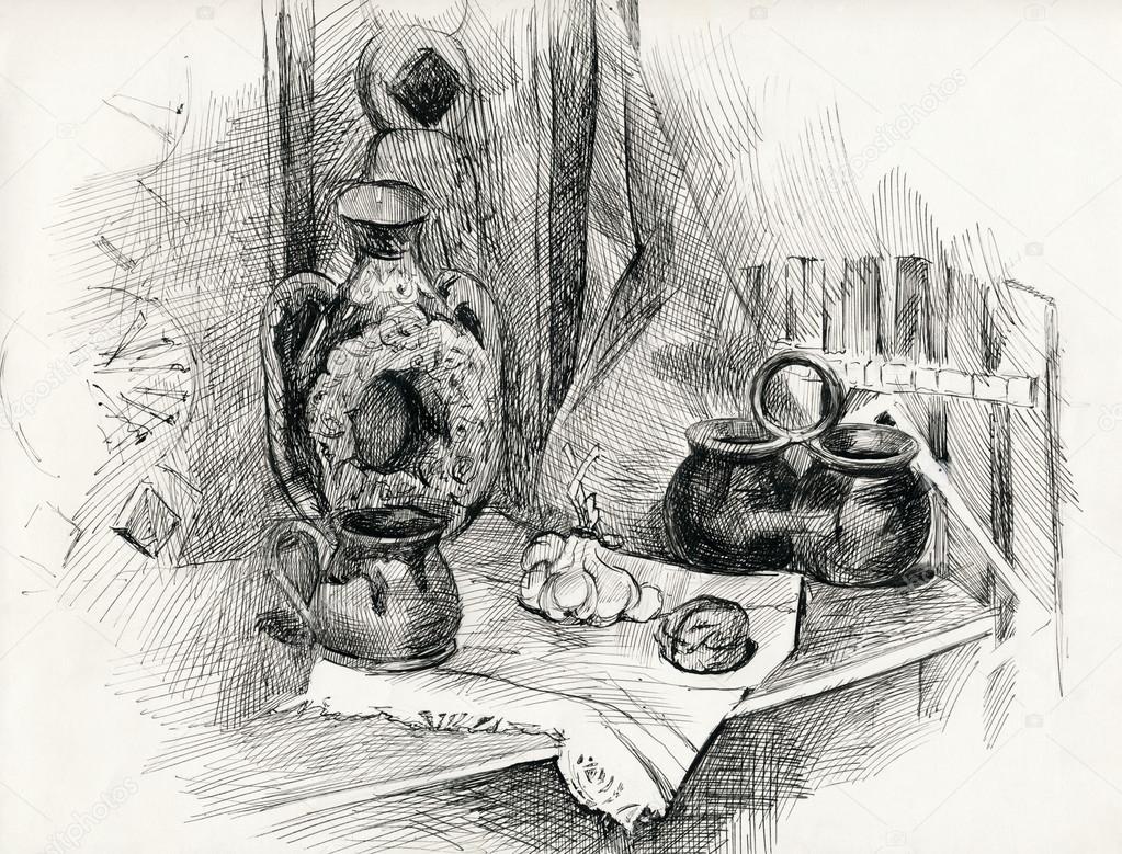 Pinterest Still Life Drawing Still Life Pencil Drawing