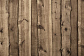 Wooden boards as background — Stock Photo