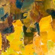 Abstract colorful background oil painting on canvas. — Stock Photo #37676573
