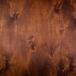 Natural dark brown wood background — Stock Photo #41708689