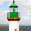 Little lighthouse — Stock Photo