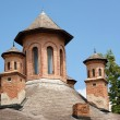 Snagov monastery - Stock Photo