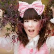 Japanese lolitfashion — Stock Photo #13375376