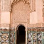 Постер, плакат: Moroccan architecture