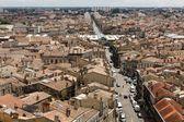 Bordeaux old city — Stock Photo