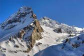 山の頂上 — ストック写真