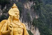 Lord murugan statue — Stock Photo