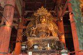 弥陀佛雕像 — 图库照片