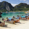 Ko phi phi island — Stock Photo