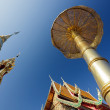 Doi suthep temple - Stock Photo