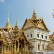 Bangkok royal palace — Stock Photo