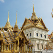Bangkok royal palace — Stock Photo #13382173