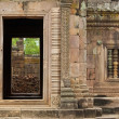 Old khmer temple — Stock Photo #13382817