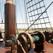 Stock Photo: Portuguese galleon