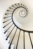 Lighthouse stairs — Stock Photo