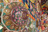 中国陶瓷装饰 — 图库照片