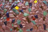 Kolorowy wzór ceramiczne — Zdjęcie stockowe