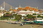 Bangkok royal palace — Stock Photo