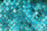 Glass mosaic — Stock Photo