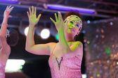 Transgender thai dancer — Stock Photo