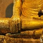 Golden Buddha — Stock Photo #18120323