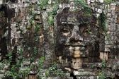 Angkor east gate — Stock Photo