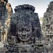 Angkor Bayon temple — Stock Photo