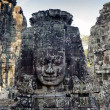 Angkor Bayon temple — Stock Photo #20075595