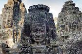 Angkor Bayon temple — Stock Photo