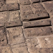 Stone floor - Stock Photo