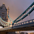 Royalty-Free Stock Photo: London Tower bridge