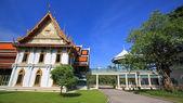 Sanam Chan Palace,(King Rama 6) — Stock Photo